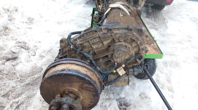 Motoras cutie de transfer Range Rover P38 2.5 diesel