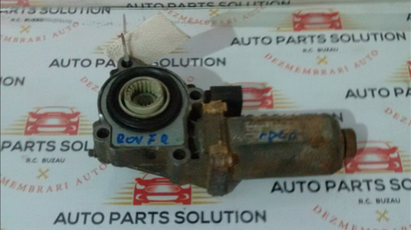 Motoras cutie transfer 2.7 D RANGE ROVER SPORT 2006-2012