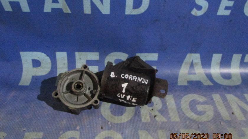 Motoras cutie transfer Daewoo Korando 2.9td