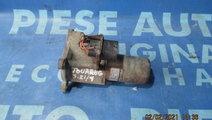 Motoras cutie transfer VW Touareg 3.2i; OAD341601A