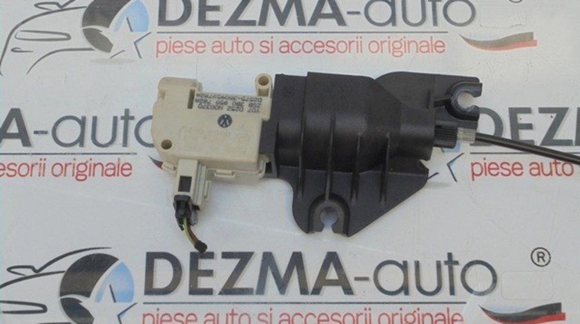 Motoras deschidere haion 3B0959782A, Audi A6 Allroad (4FH, C6) (id:254836)