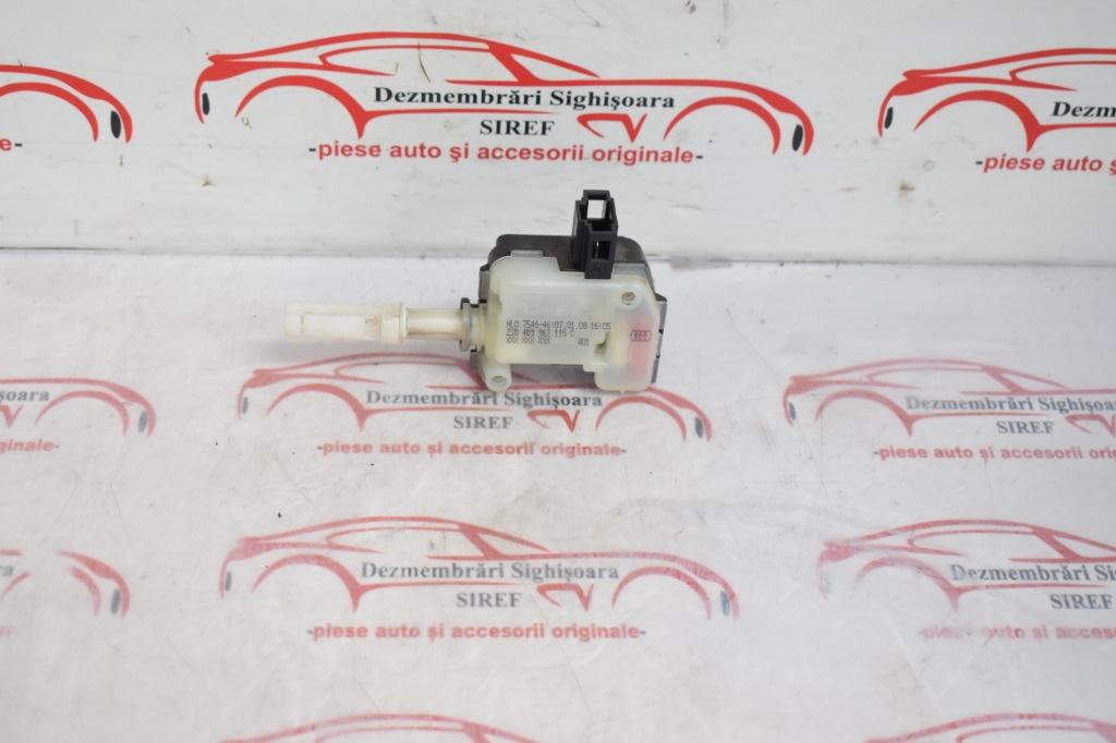 Motoras deschidere haion Audi A3 8P 4B9962115C 530