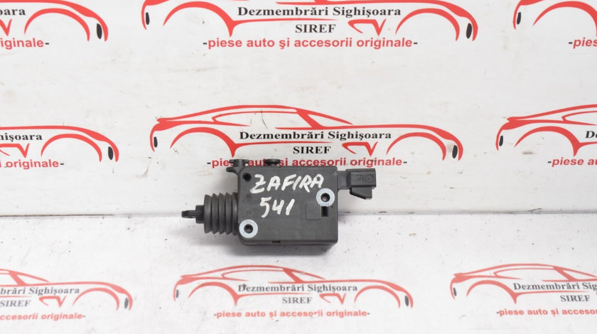 Motoras deschidere haion Opel Zafira A 2002 90460062 541
