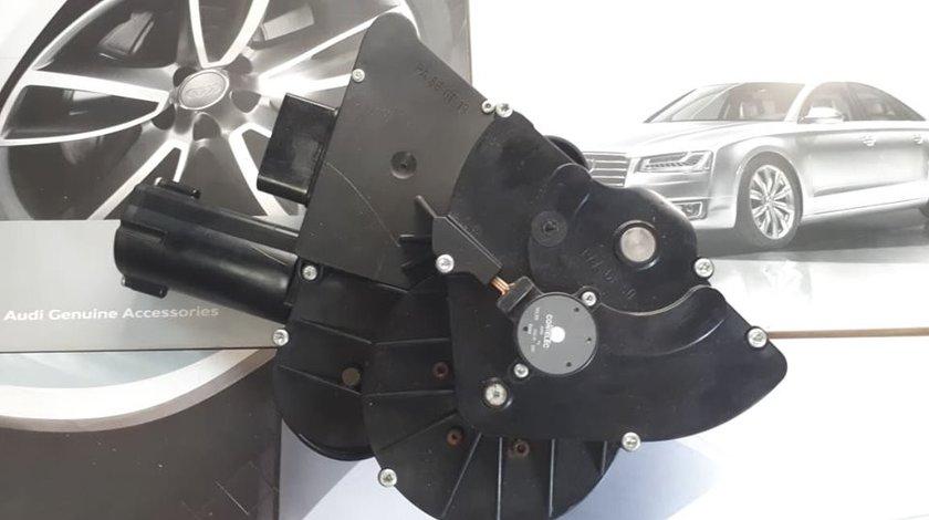 Motoras deschidere portbagaj Audi A8 4E D3 2004-2010 cod 4E0827852E sau 4E0827852G