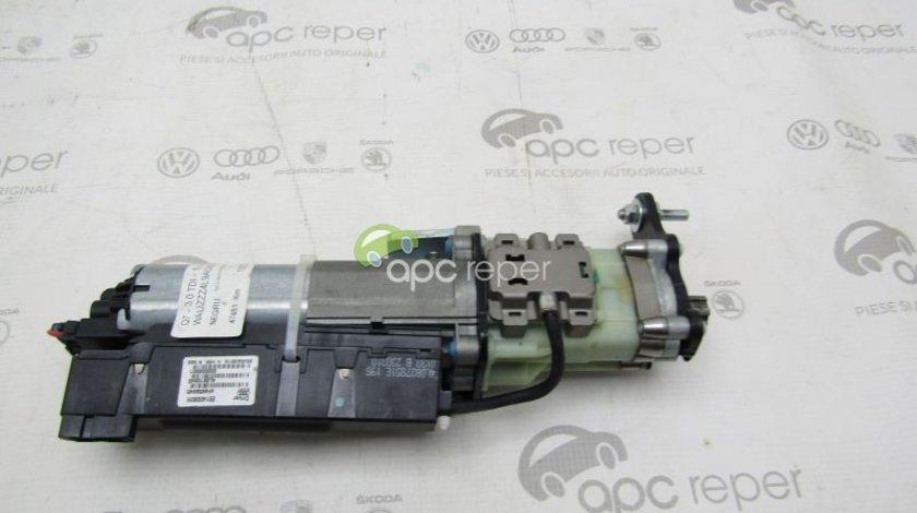 Motoras deschidere portbagaj / haion Audi Q7 4L Original - Cod: 4L0827851E