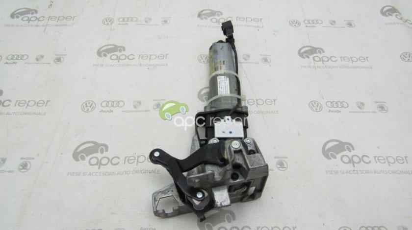 Motoras deschidere portbagaj Original Audi A8 4H D4 - Cod: 4H0827851A