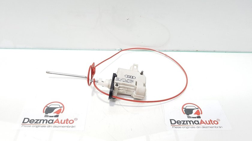 Motoras deschidere usa rezervor, Seat Exeo (3R2) cod 8E0862153A (id:367134)