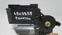 Motoras electric geam stanga spate Vw Phaeton an 2...