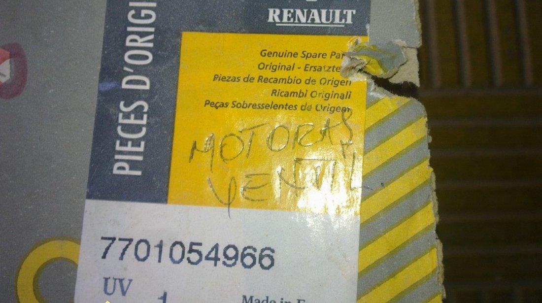 Motoras electroventilator renault megane 2
