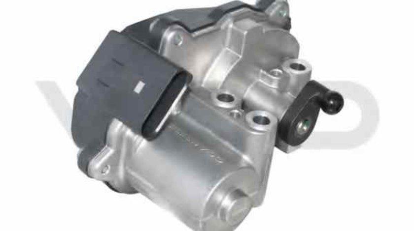 Motoras / element reglaj galerie admisie VW EOS 1F7 1F8 VDO A2C59511696