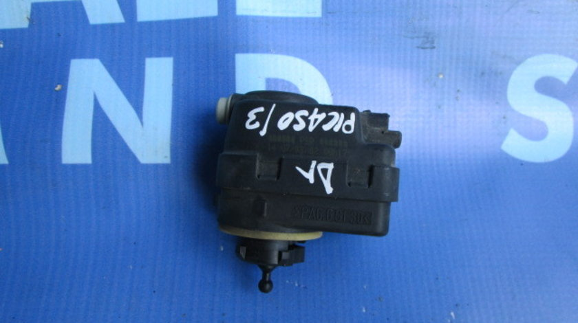 Motoras faruri Citroen Xsara Picasso