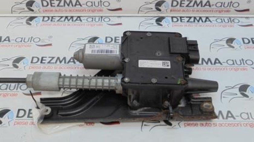 Motoras frana de mana, Opel Insignia