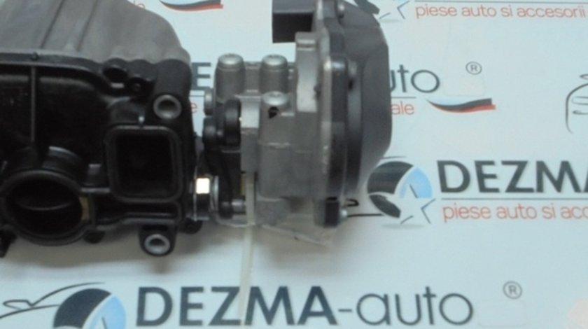 Motoras galerie admisie, 03L129086, Audi TT (8J) 2.0tdi, CBB