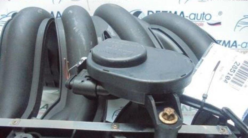 Motoras galerie admisie A6111500794, Mercedes Clasa C,2.2cdi