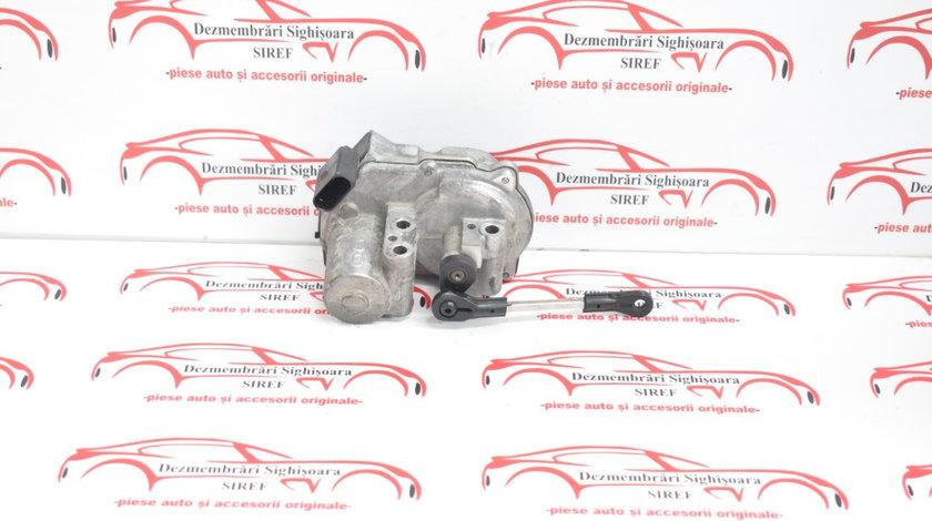 Motoras galerie admisie Audi A4 B7 3.0 TDI 059129086E 608