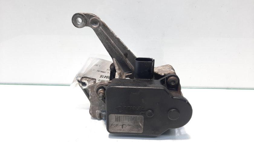 Motoras galerie admisie, cod 55199915, Alfa Romeo 156 (932), 1.9 JTD, 937A5000