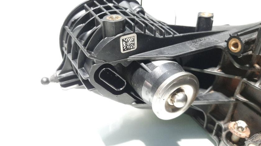 Motoras galerie admisie cu clapete, Mercedes Clasa E T-Model (S212), 2.2 CDI, OM651924 (idi:478089)