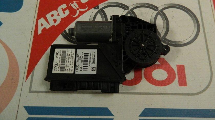Motoras geam Audi A8 D3