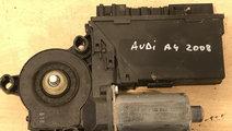 Motoras geam electric dreapta fata audi a4 b7 2004...