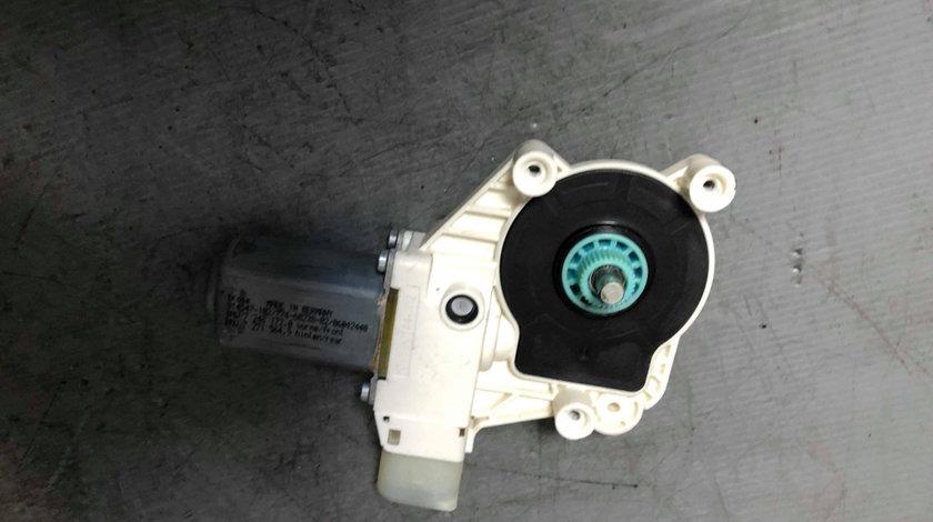 Motoras geam electric dreapta fata bmw seria 5 f11 914547-102 72481720