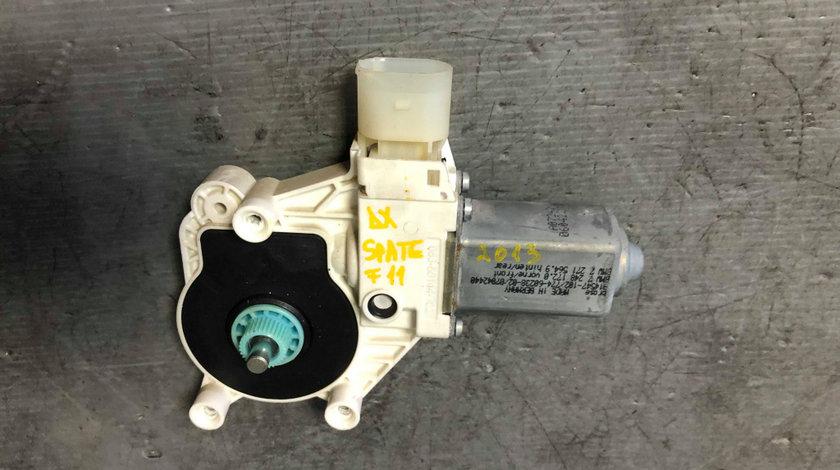 Motoras geam electric dreapta spate bmw seria 5 f11 914547-102 72481720