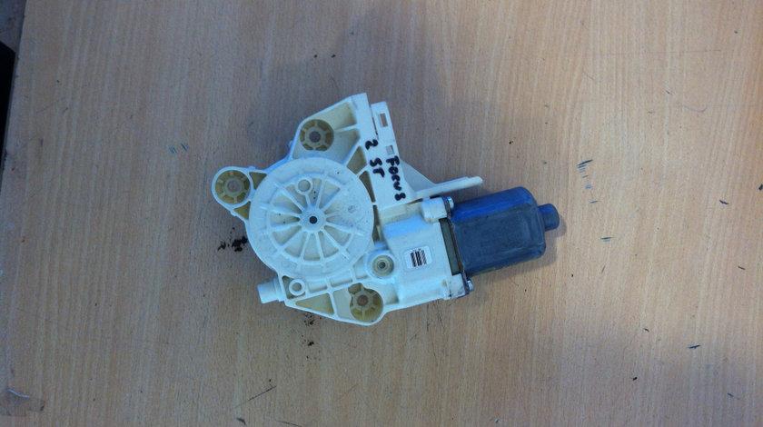 Motoras geam electric stanga fata ford focus 2 2004 - 2008 cod: 0130822217