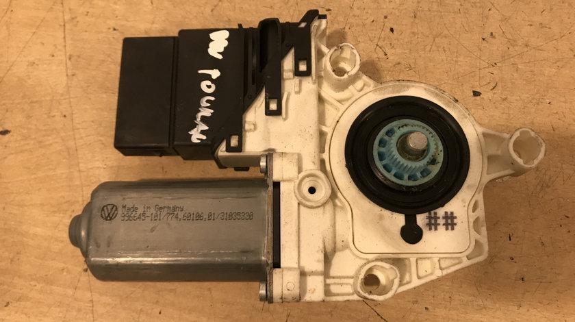 Motoras geam electric stanga spate vw touran 2004 - 2009 cod: 7746010601