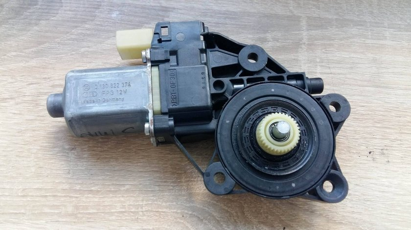 Motoras geam stanga fata mini cooper 1.6 benz 2013 0130822374