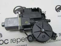Motoras geam stanga VW Polo 6R original cod 6R0959801BB5