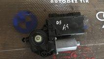 Motoras geam usa dreapta spate Audi A4 B7 break 8E...