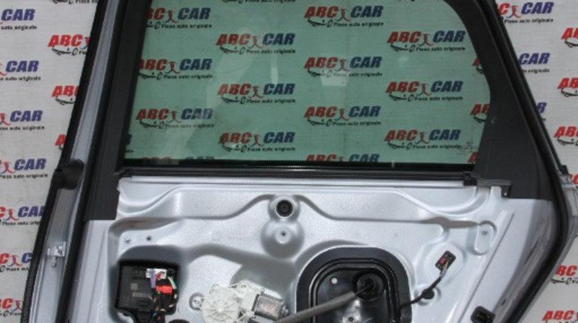 Motoras geam usa dreapta spate Audi A6 4K C8 avant 2018-prezent