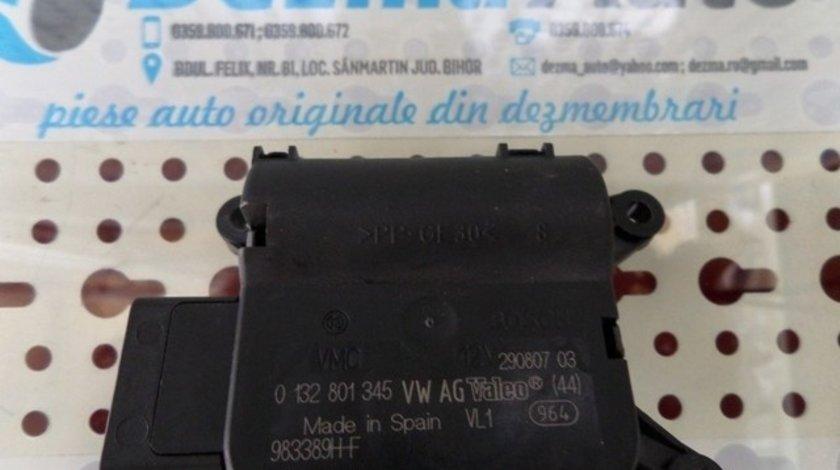 Motoras grila aer bord, 1K0907511, Vw Passat (3C)