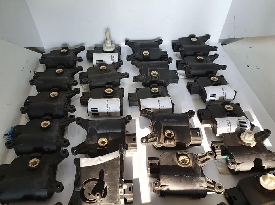 Motoras grila aeroterma bord 1K0907511 / 1K1907511E / 1K1907511 / 1K0907511B / 1K1907511C