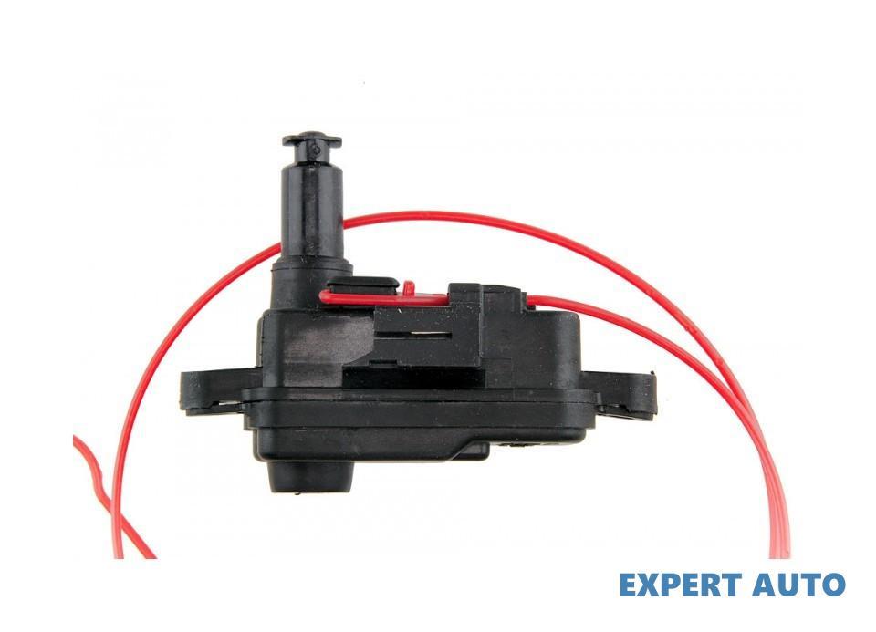 Motoras inchidere centralizata Audi Q7 (2006->) [4L] #1 4L0862153D