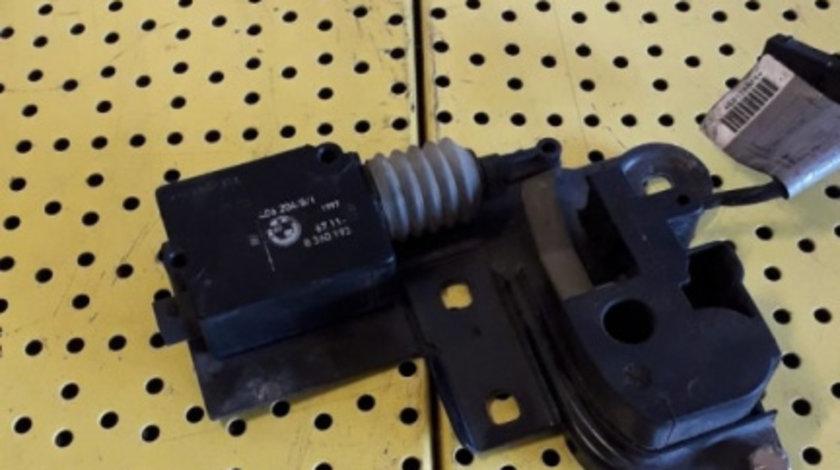 Motoras inchidere centralizata BMW Seria 5 (E39; 1995–2003) 8360193