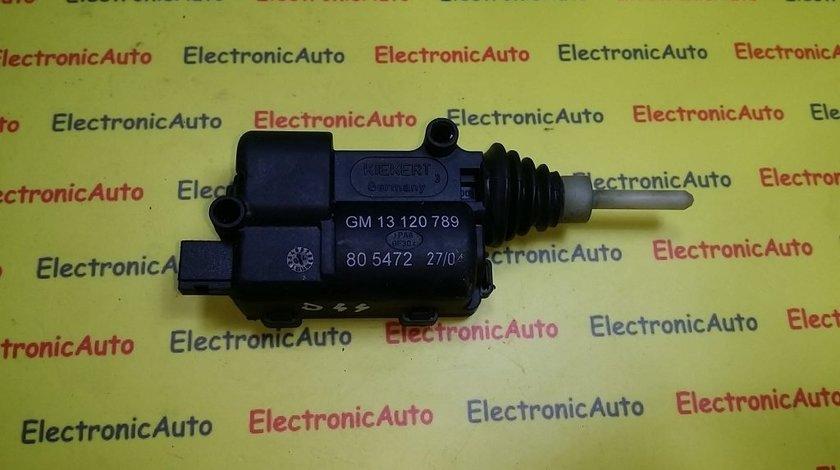 Motoras inchidere centralizata Opel Corsa, Astra, Vectra gm13120789