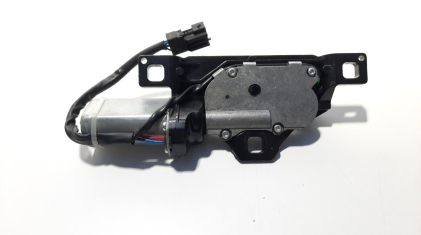 Motoras inchidere haion, cod 7129931-02, Bmw 5 Touring (E61) id:303289