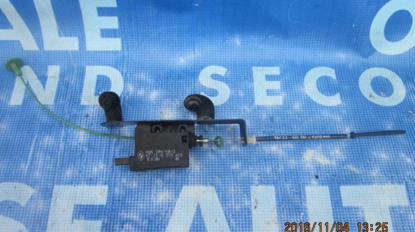 Motoras inchidere usita rezervor BMW E60;6711-8377415