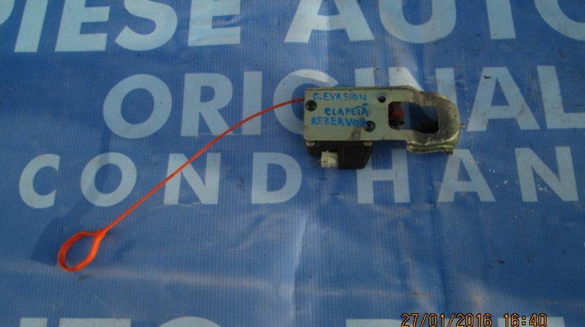 Motoras inchidere usita rezervor  Citroen Evasion