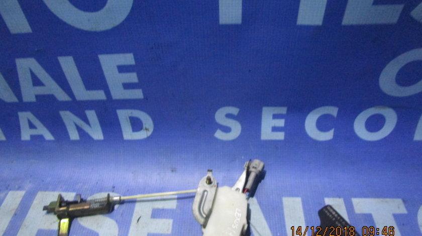 Motoras inchidere usita rezervor Lexus GS300