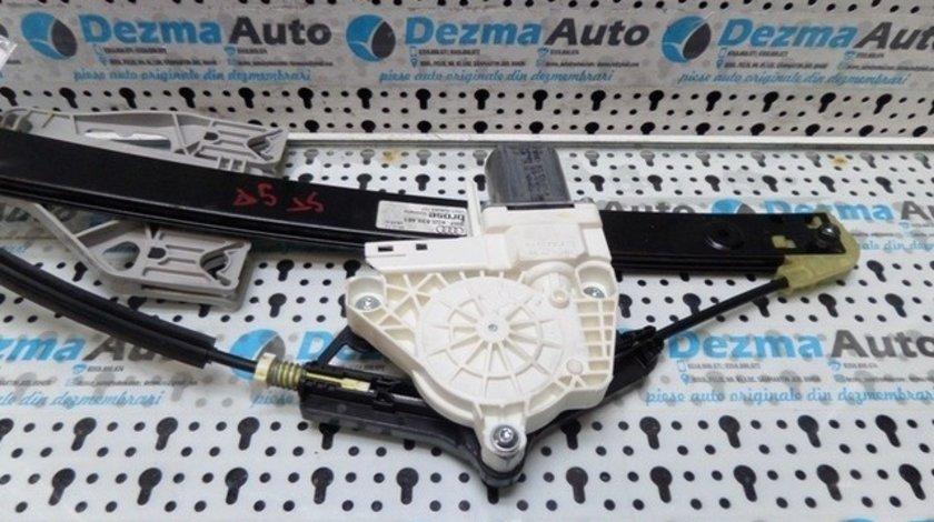 Motoras macara 8K0959811A, Audi A5 (8TA)