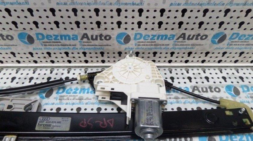 Motoras macara 8K0959812A, Audi A6 Allroad (4GH)