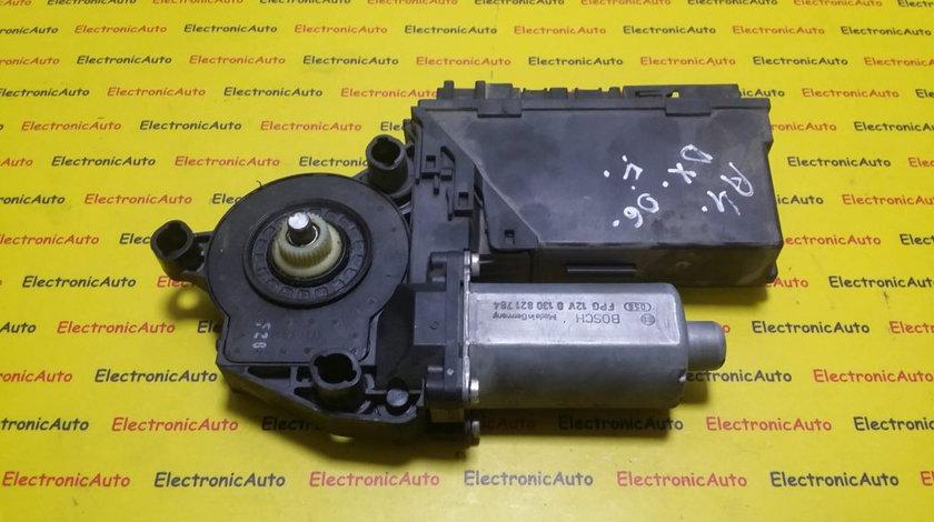Motoras Macara Audi, 8E2959802B, 5WK47008EBF, 0130821764