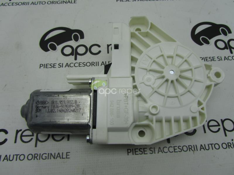 Motoras macara Audi A6 4g/ A7 cod 8K0959802B