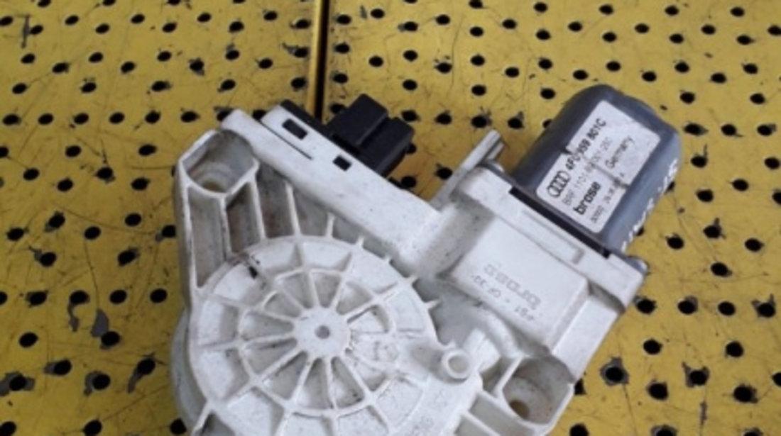 Motoras Macara Audi A6 (C6 / 4F 2004-2011) STANGA SPATE 4F0959801C