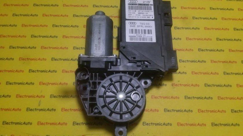 Motoras macara Audi A8 4E2959801B, 4E1910802B
