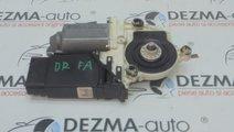 Motoras macara cu modul dreapta fata 1J1959802D, V...