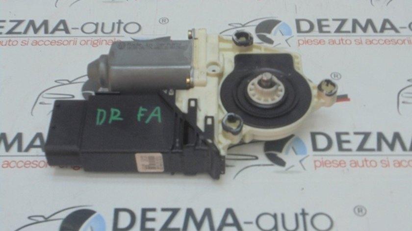 Motoras macara cu modul dreapta fata 1J1959802D, Vw Golf 4 (1J1) (id:273178)