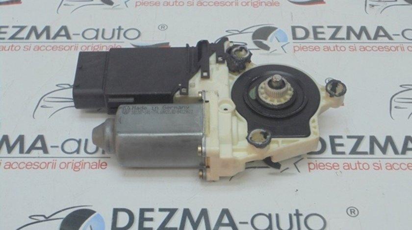 Motoras macara cu modul stanga fata 1J1959801C, Vw Golf 4 (1J1) (id:273179)