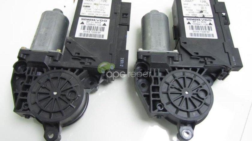 Motoras macara dreapta Audi A4 8E b6 / B7 - 8E1959802E